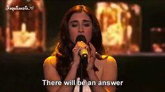 Fifth Harmony - Let It Be (The Beatles)_Final - The X Factor USA 2012 Karaoke instrumental - Lyrics on screen Fifth Harmony Style, Instrumental, Karaoke, The Beatles, Lyrics, Let It Be, Song Lyrics, Instrumental Music, Beatles