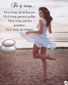 Un sfat pentru femei - Viral Pe Internet Cool Words, White Dress, Love You, Summer Dresses, Life, Om, Internet, Camping, Campsite