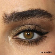 💛 #HalaAjam No Photoshop, Camera Lens, Makeup Looks, Make Up, Beautiful, Maquillaje, Make Up Styles, Makeup, Make Up Looks
