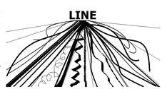 Elements of art~ Lines