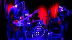 Unquiet Nights @ The Mercantile, Dublin. (We Were The Ones).