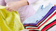 Käytätkö jo näitä? 5 parasta tapaa viikata vaatteet