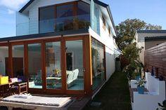 Balcony Doors, Outdoor Decor, House, Image, Home Decor, Decoration Home, Home, Room Decor, Home Interior Design