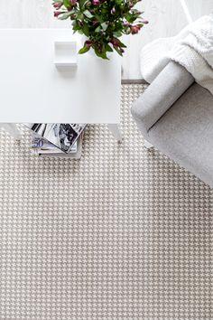 Askel - wondeful wool rug