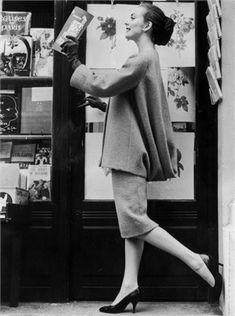 1957/ Pierre Cardin
