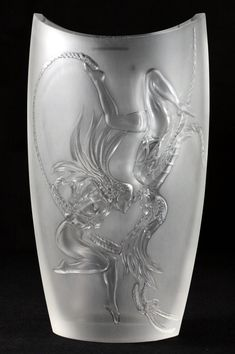 3 Aware Cool Tips: Bottle Vases Sterling Silver chinese ceramic vases.What To Do With Glass Vases vases arrangements green. Art Nouveau, Art Deco, Wooden Vase, Metal Vase, Lalique Jewelry, Glass Jewelry, Paper Vase, Clay Vase, Vase Shapes