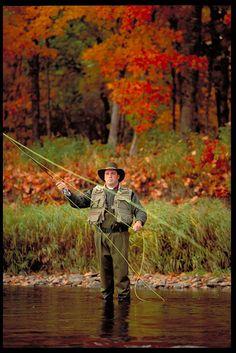 Fishing - http://www.fishinglondon.co.uk/