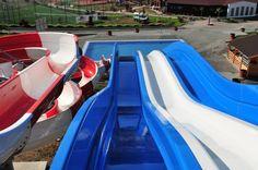 #Aqua #Azur #waterpark #Polin #Waterparks