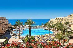 Clubhotel RIU Buena Vista FFFF, Playa Paraiso, Teneriffa #RIU #TUI