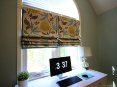 9 No-Sew Projects to Dress Up Any Room