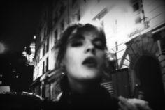 « Plus importante qu'une phrase la forme d'un homme » Ariane Dreyfus