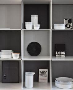 Minimalistyczny styl marki Menu z kolekcji Grey Stitches - Sprawdź w FabrykaForm.pl