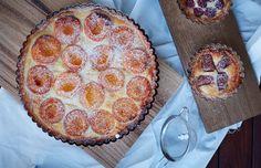Ricotta tærter 3