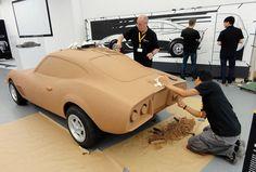 Opel Design 1964 – 2014 – Automobil Revue