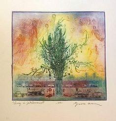 . Alphonse Mucha, Fairy Land, Vintage World Maps, Art, Art Background, Kunst, Performing Arts, Art Education Resources, Artworks