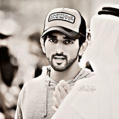 Handsome Prince, The Crown, Prince Charming, Dubai, Fans, Archive, Eye, Blog, Blogging