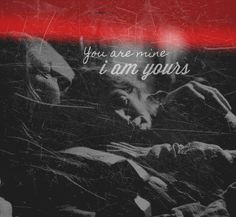 Ned and Kat stark house  I am yours - game of thrones quote