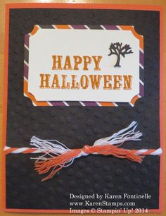 Here is an alternate project made with extra supplies from the September 2014 Paper Pumpkin Kit. Paper Pumpkin is the papercrafting kit that comes in your mailbox once a month. Make the suggested project as is or strike out on your own! http://mypaperpumpkin.com/en/?demoid=54345