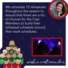 Disneyland Christmas, It Cast, Seasons, Seasons Of The Year