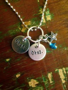 Hey, I found this really awesome Etsy listing at https://www.etsy.com/listing/215193565/the-fault-in-our-stars-inspired-okay