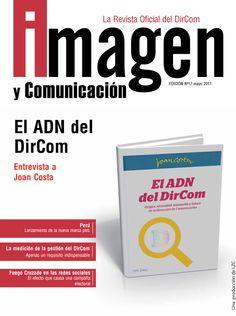 Edición N°17 de la Revista Imagen y Comunicación