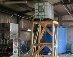 Незаконный цех по производству водки обнаружили в Домодедово - Сайт города Домодедово