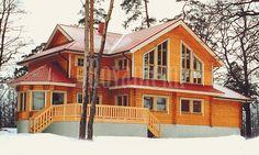 honka blockhaus modell rheintal aussenansicht honka blockhaus modell rheintal pinterest. Black Bedroom Furniture Sets. Home Design Ideas