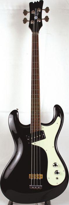 Mosrite Bass Guitar Bass Guitar Lessons, Guitar Lessons For Beginners, Guitar Songs, Fender Acoustic Guitar, Bass Guitars, All About That Bass, Vintage Guitars, Vintage Bass, Bass Amps