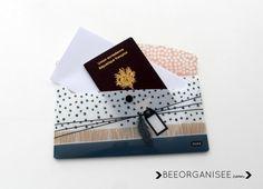 5 accessoires pour une valise organisée