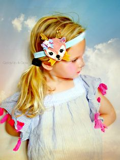 Hey, I found this really awesome Etsy listing at http://www.etsy.com/listing/157956927/fawn-headband-felt-fawn-headband-with