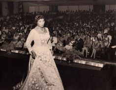 Date and photographer unknown Marian Anderson, Leaving A Legacy, Sing To Me, Do You Remember, Ticket, Bring It On, Singer, Film, Concert
