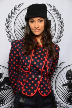 Janina Gavankar on Pinterest | True Blood, The L Word and ...