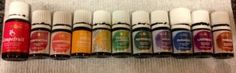 Young Living Essential Oils  and Autism | SharingMom | Recipes & Tips for Autism and Other Disorders
