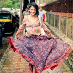 Lets Talk Fashion: Street Style: India