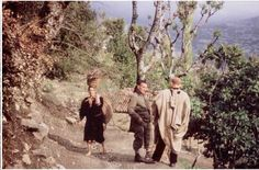Mots kabyles anciens , sghur Akli Amirouche. - Village Mayache Ait Said