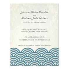 >>>Low Price Guarantee          	Beach Wedding - Japanese Seigaiha - Invitation           	Beach Wedding - Japanese Seigaiha - Invitation We have the best promotion for you and if you are interested in the related item or need more information reviews from the x customer who are own of them befo...Cleck Hot Deals >>> http://www.zazzle.com/beach_wedding_japanese_seigaiha_invitation-161809624613388881?rf=238627982471231924&zbar=1&tc=terrest