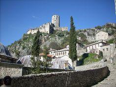 Pocitelj, Bosnia