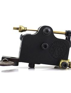 1Pc Black Lever Tattoo Machine >>> See this great product.