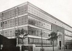 Viyella Factory Nottingham