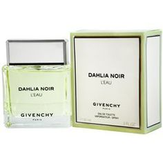 Introducing GIVENCHY DAHLIA NOIR LEAU by Givenchy EDT SPRAY 3 OZ for WOMEN Package Of 6. Get Your Ladies Products Here and follow us for more updates!