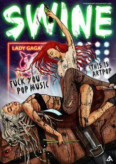Résultats de recherche d'images pour « Lady Gaga Paws Manicure »