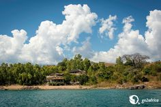 Kaya Mawa Lodge is at the head of a crescent-shaped bay on Likoma Island, surrounded by mango trees and ancient baobabs. This remote island is home to a very small community, surrounded by the crystal-clear waters of Lake Malawi.