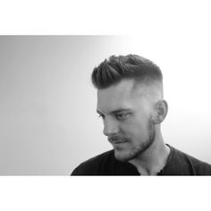 Haircut by scissorandbone http://ift.tt/1RwmPmb #menshair #menshairstyles #menshaircuts #hairstylesformen #coolhaircuts #coolhairstyles #haircuts #hairstyles #barbers