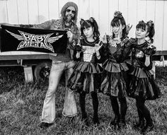 Babymetal Newswire(@babymetalnews_)さん | Twitter