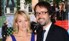 JK Rowling says she is most proud of her years as a single mother