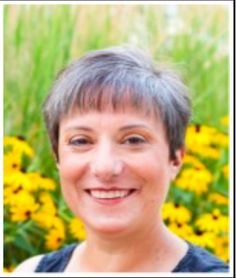 """""""DOWN THE GARDEN PATH"""" RADIO SHOW… Joining me for this episode is Cristina da Silva. Cristina discusses the importance of soil in gardening and landscaping. She promotes gardeners' awareness of soil through her blog, THE REAL GARDENER, and #GroundChat, a weekly tweetchat on Fridays at 2 pm ET. Listen and enjoy!"""