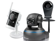 4 DIY Night Vision Security Cameras for Family Peace of Mind Night vision is an important features for a home wireless security camera. Wireless Video Camera, Wireless Security Camera System, Security Alarm, Security Surveillance, Safety And Security, Security Tips, Surveillance System, Best Home Security, Security Cameras For Home