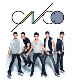 Zabdiel, Richard, Joel, Erick and Christopher are CNCO. Winners of Univision's La Banda. Spanish Songs, Learning Spanish, Spanish Class, I Love You All, My Love, Cloze Activity, Memes Cnco, Spanish Lesson Plans, Singing Competitions