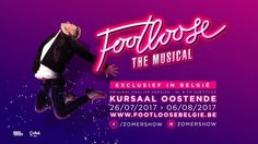 Footloose The Musical: De eerste namen van de cast zijn bekend