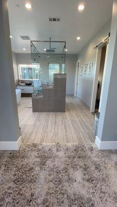Modern Kitchen Design, Modern House Design, Interior Design Living Room, Villa Design, Dream House Interior, Luxury Homes Dream Houses, Home Room Design, Dream Home Design, Decor Home Living Room